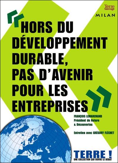 Grégory Fléchet Hors Du Développement Durable Pas D